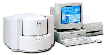 -ray Fluorescence Analyzer